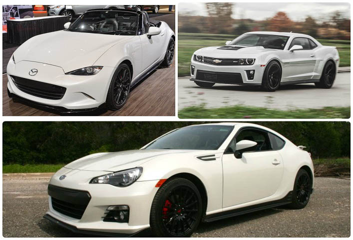 Sports Cars For Sale  Featured Image