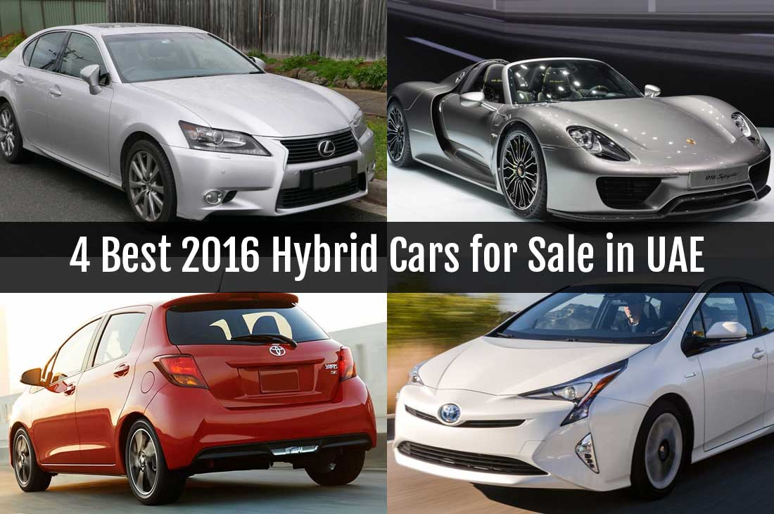 4 best 2016 hybrid cars for sale in uae. Black Bedroom Furniture Sets. Home Design Ideas