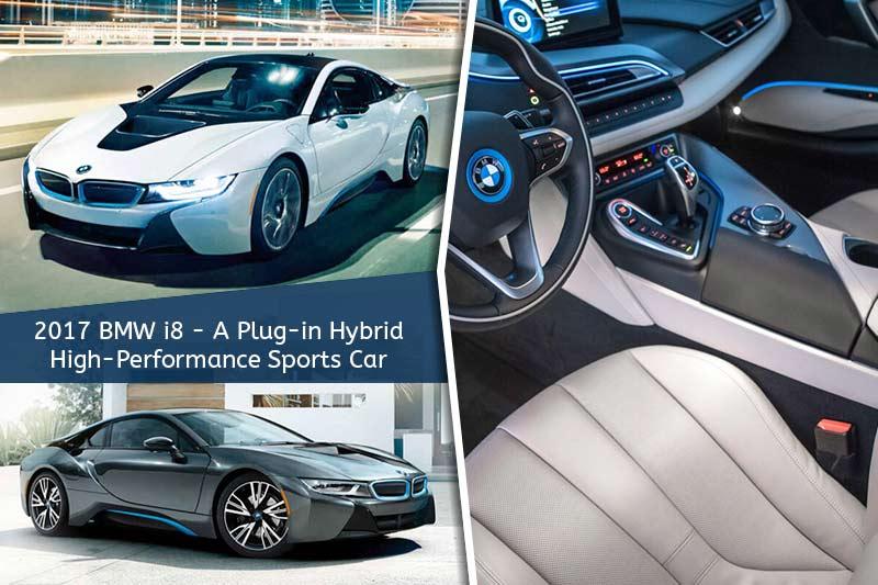 2017 bmw i8 plug in hybrid sports car. Black Bedroom Furniture Sets. Home Design Ideas