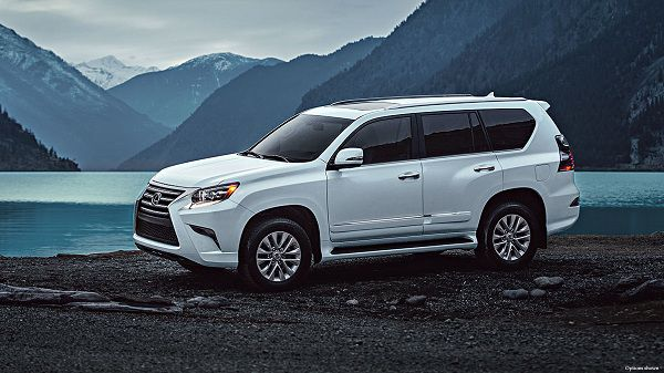 2018 lexus gx 460 suv with v8 engine. Black Bedroom Furniture Sets. Home Design Ideas