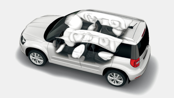 Skoda Yeti 2016: The Dependable and Cost-Efficient SUV ...