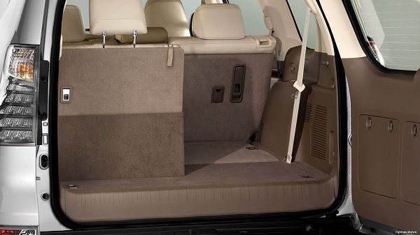 2018 Lexus GX 460 SUV with V8 Engine   BuyMyLuxuryCar.com